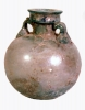 Roman Glass Oil Container