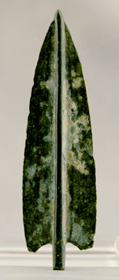 Iron Age Arrowhead