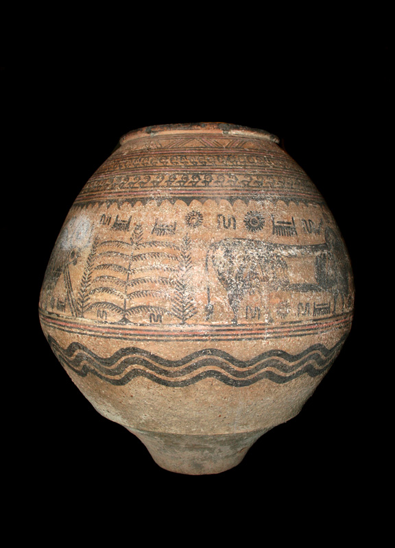 Indus Valley Jar