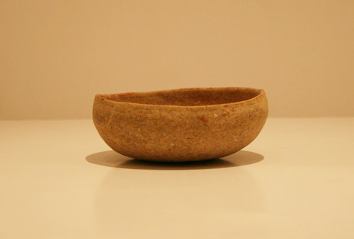 Early Bronze Age Bowl