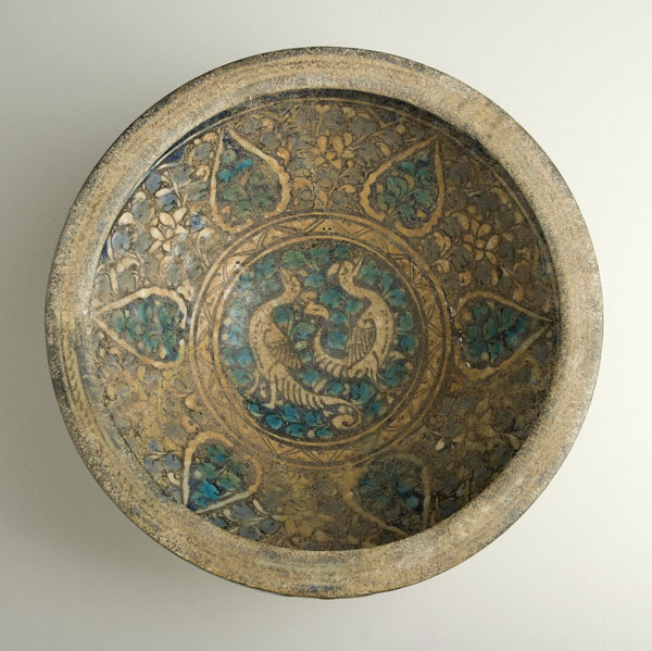 Sultanabad Bowl