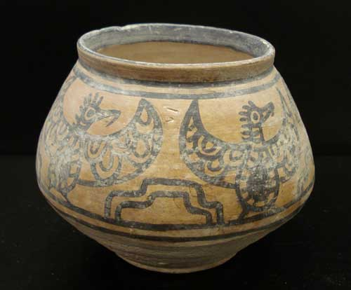 Indus Valley Pot