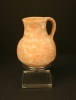 Iron Age Vessel Terracotta Vessel