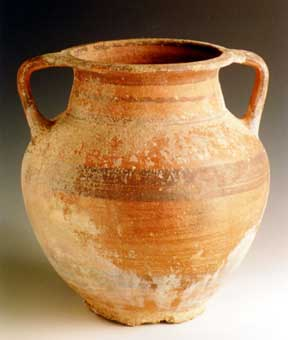 Cypriot Late Bronze Age/Iron Age Vessel