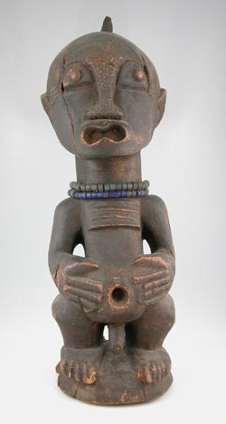 Songye Bishimba Sculpture