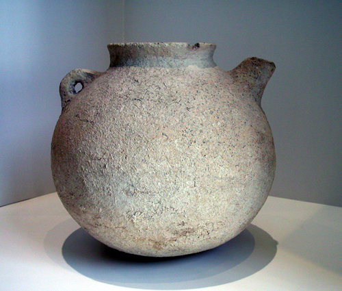 Early/Middle Bronze Age Terracotta