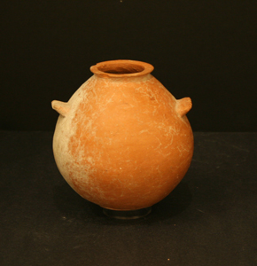 Iron Age Terracotta  Jar