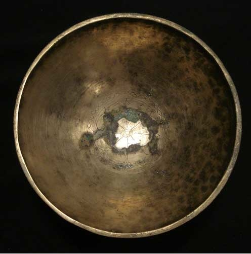 Ghaznavid High-Tin Bronze Bowl