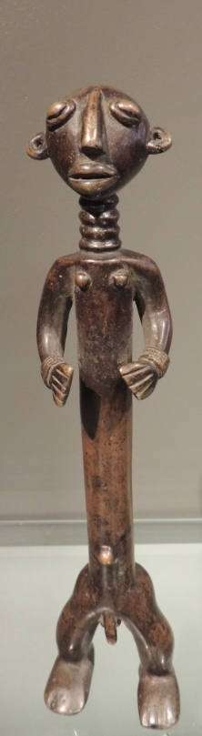 Ibriet Bronze Sculpture of a Man