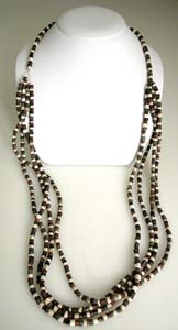 Ancient Beaded Necklace