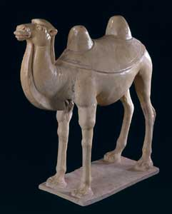 Sculpture of a Camel
