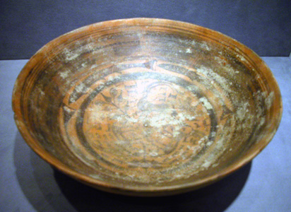 Indus Valley Civilization Terracotta Bowl