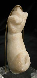 Greco-Roman Sculptural Fragment of an Arm